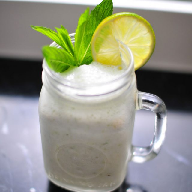 GGC-smoothie