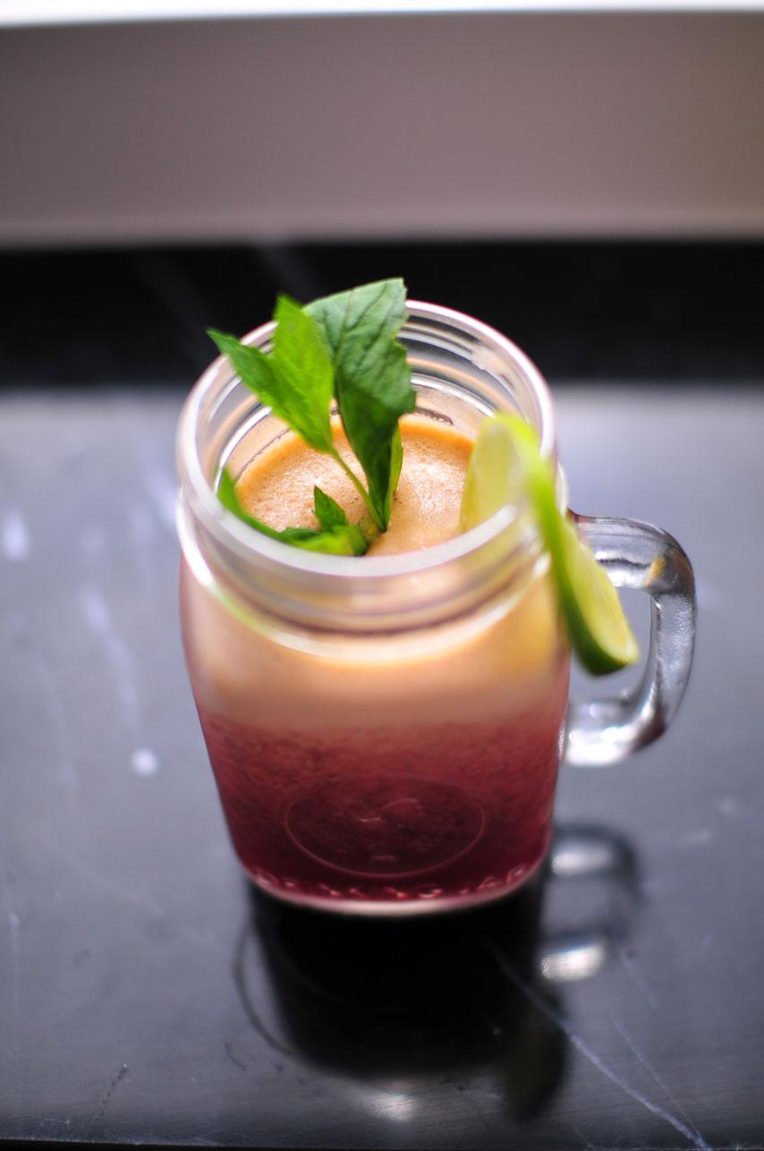 how to prepare beetroot juice