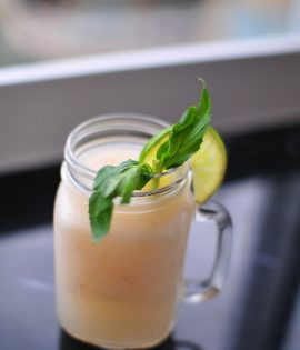lychee-smoothie